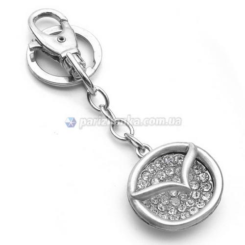 "Брелок для ключей ""Mazda"""