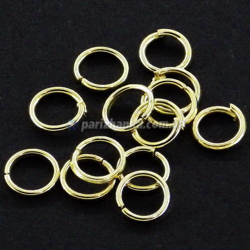 кольцо соединительное (100шт.уп)