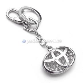 """Брелок для ключей """"Toyota"""""""