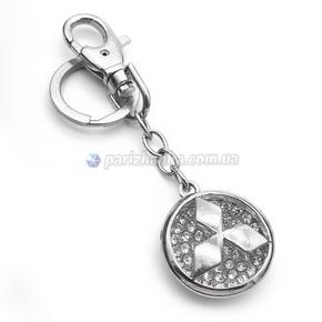 "Брелок для ключей ""Mitsubishi"""