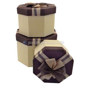 Коробочки для цветов 3 в 1