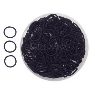 Резинки для волос Ø1,5см