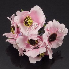 Букет из 6 цветков