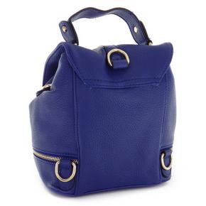 Сумка-рюкзак (эко-кожа)