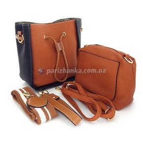 Набор: 2 сумки