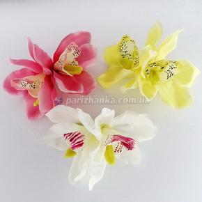 "Заколка лапка ""орхидея"" (12шт.)"